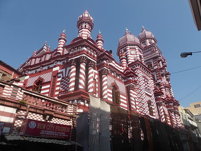 Jami ul-Aftar mosque
