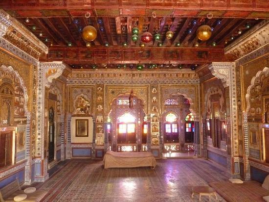 Meherangarh Fort 7