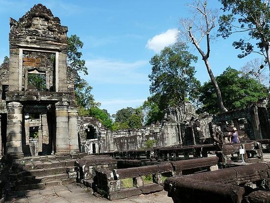 Preah Khan 1