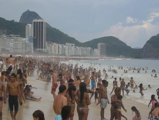 Copacabana - Pulbic Holiday 2