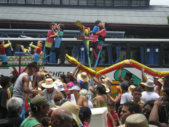 Belem - Cirio Procession (Sat)