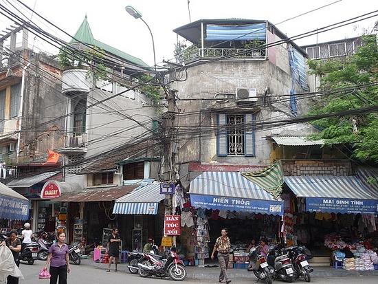 Hanoi Old Quarter 5