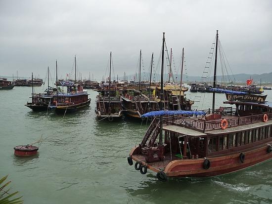 Halong Port 1