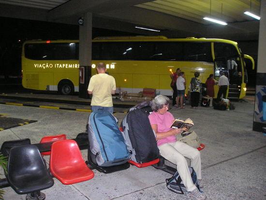 Overnight Bus