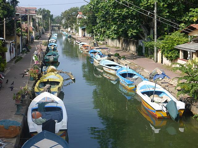 Hamilton Canal
