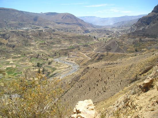 Colca Trip - Colca Valley 3