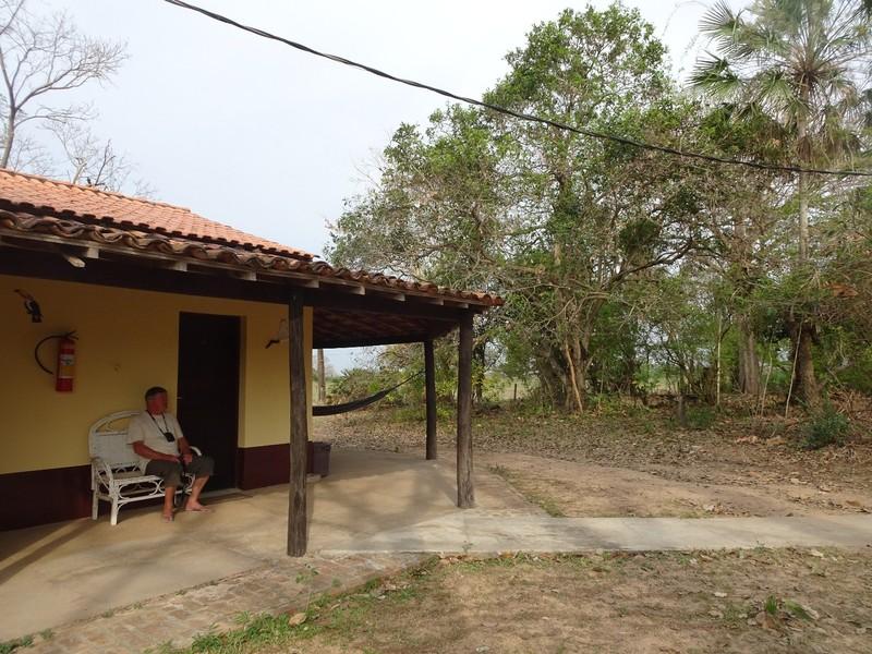 Pouso Alegre Lodge