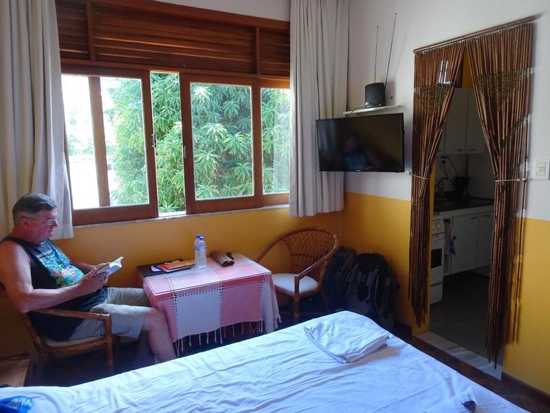 Our room - Mansao Villa Verde