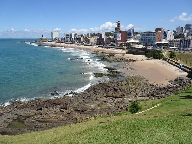 Barra - main beach