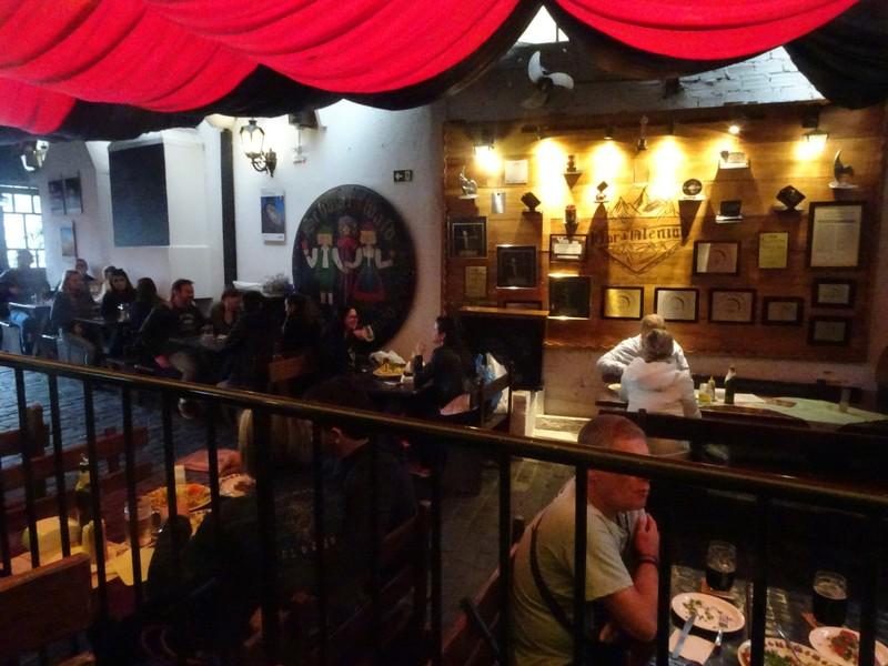 Bar do Alemao