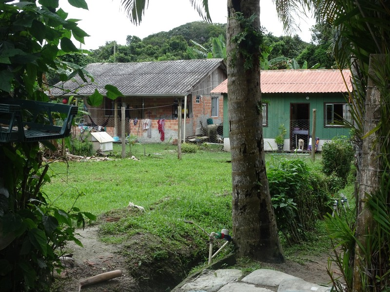 Encandantes - around the village