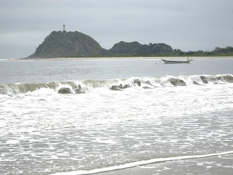 From Fortaleza beach to Farol das Conchas