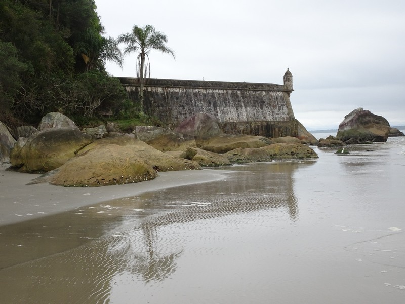Fortaleza Fort
