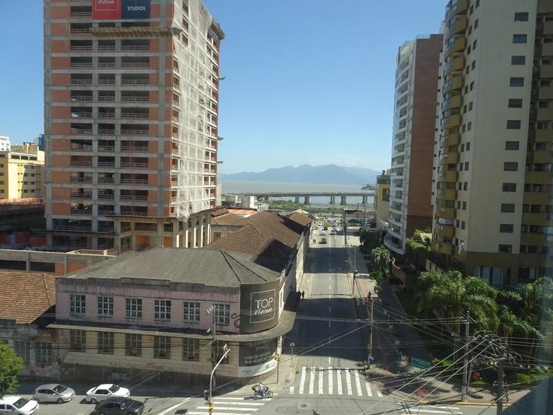 Hotel Ibis - sea view!