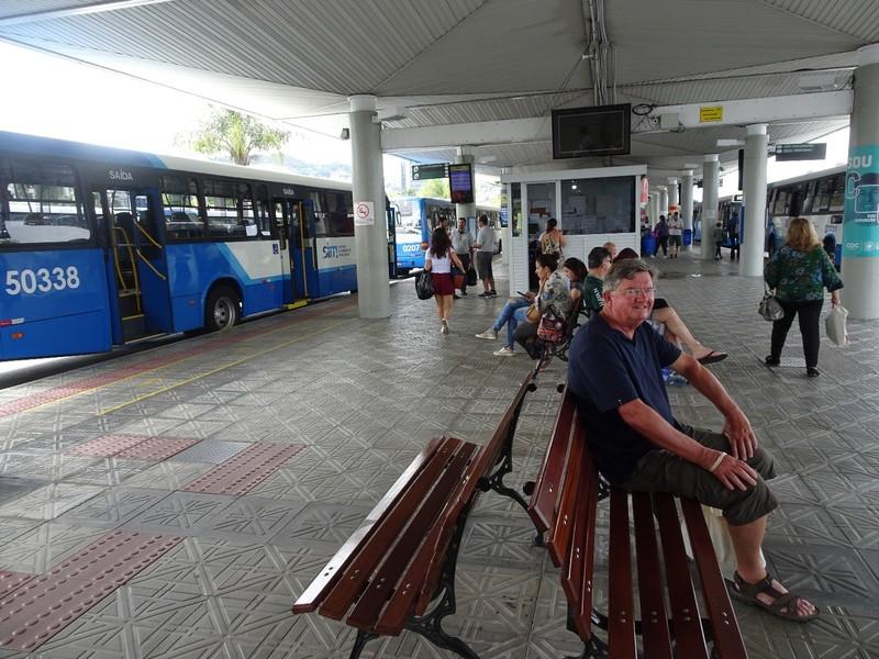 TICEN - Central Municipal Bus Station
