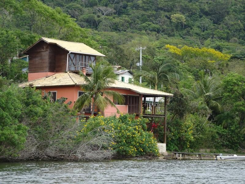 Boat trip to Costa da Lagoa