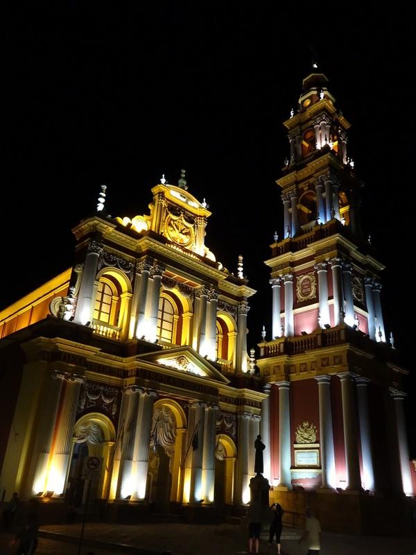 Basilica San Fernando