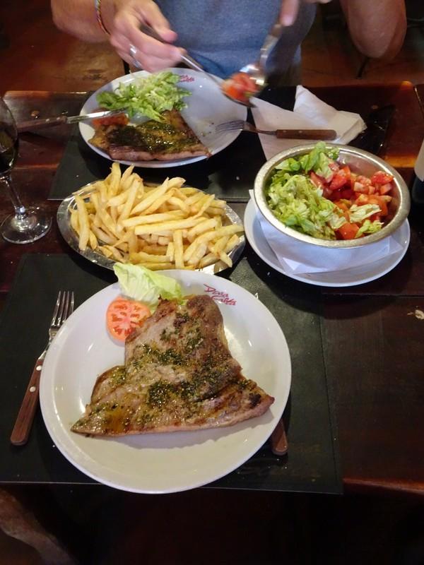 Dona Salta restaurant