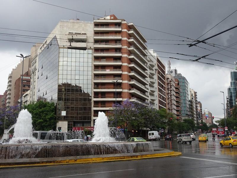 Cordoba centre