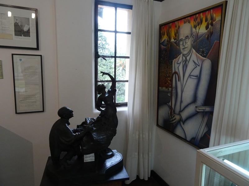 Museu Manuel de Falla