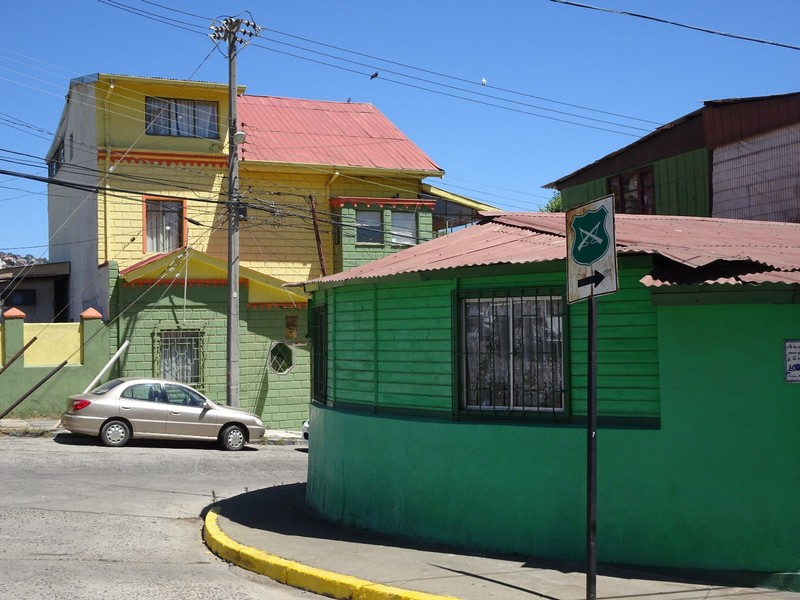 Bellavista Barrio