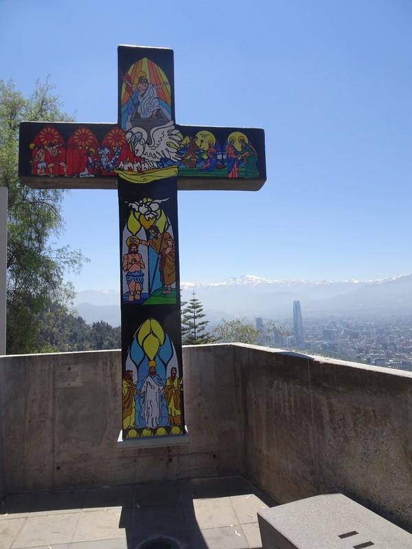 Cerro San Cristobel Park
