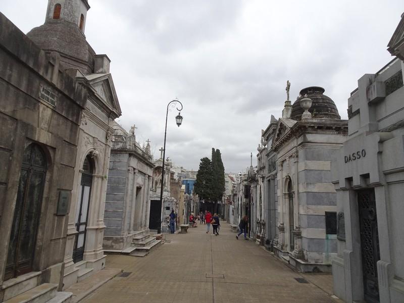 Ricoleta Cemetery