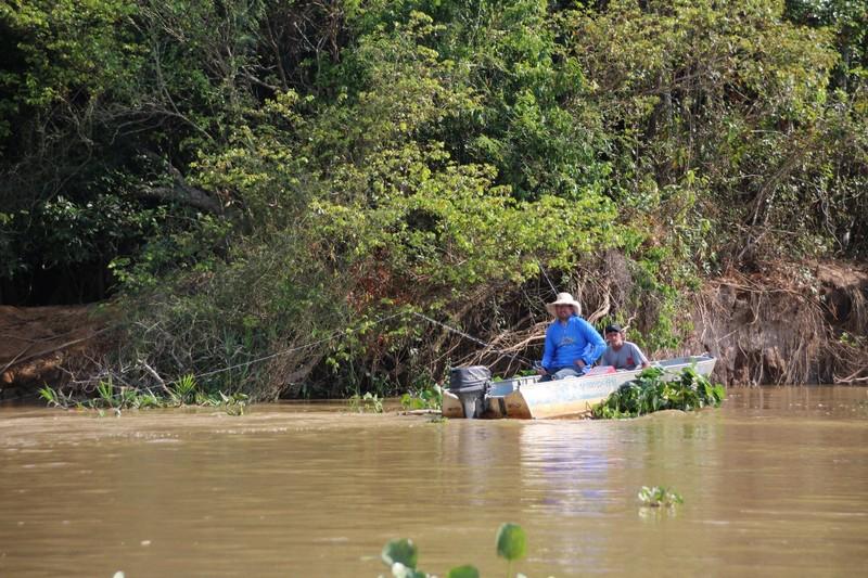 Pantanal Extreme Tour - Day 3