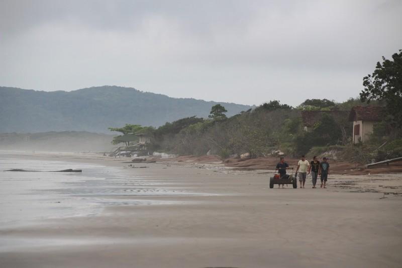 Fortaleza Beach