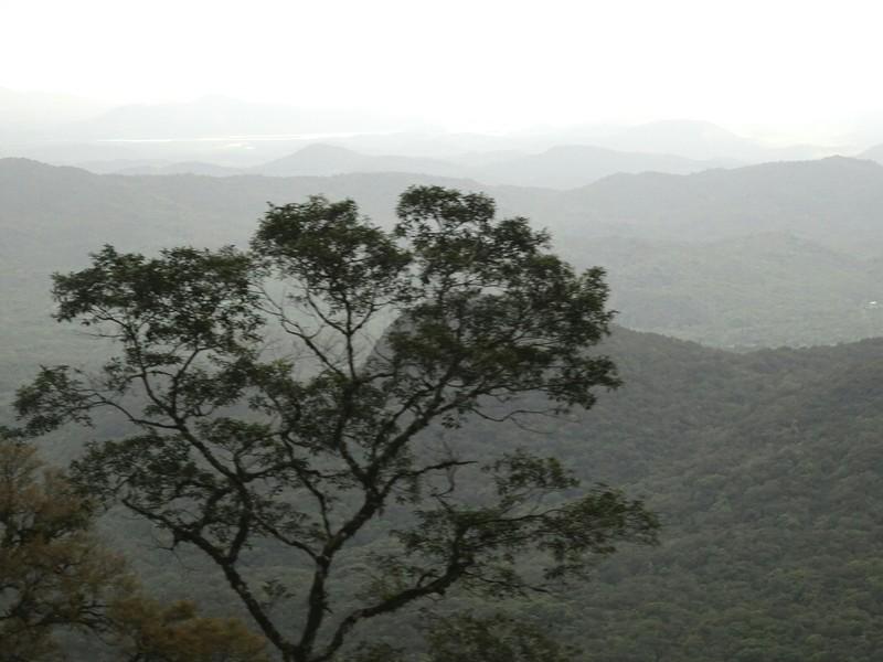 Serra Verde Express - view