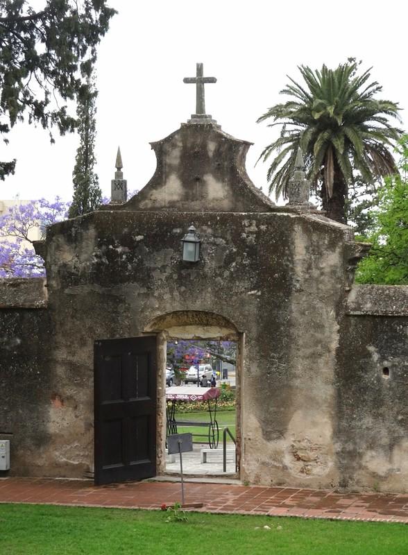 Estancia Jesuitica de Alta Gracia - Jesuit mission