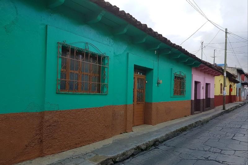 MEXICO CHIAPAS SAN CRISTOBAL DE LAS CASAS 34