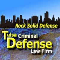 Tulsa Defense Lawyer