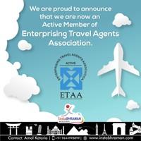 Insta Bhraman -Online travel agency in indore
