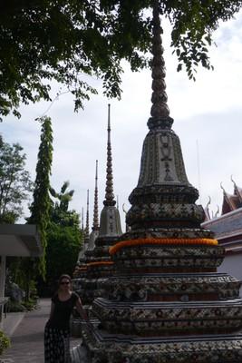 Wat Pho complex