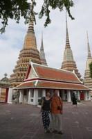 More of Wat Pho