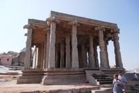 Peanut Ganesha temple