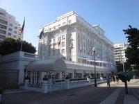 Hotel Cocacabana