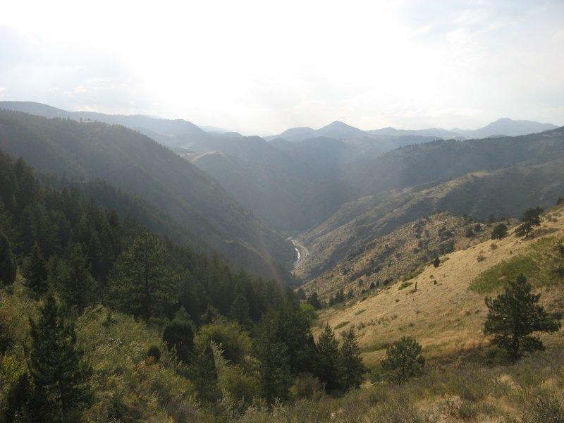 Denver rocky mountains