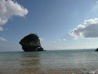 Chinen Peninsula, Okinawa