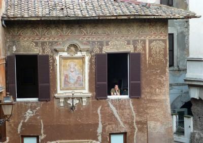 Campo de' Fiori, Rome P1310947