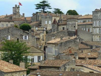 St-Emilion, France