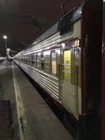 Long train!