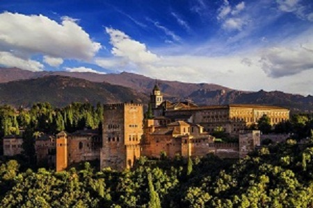 Private luxury Spain travel
