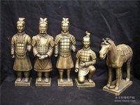 Terracotta Warriors crafts