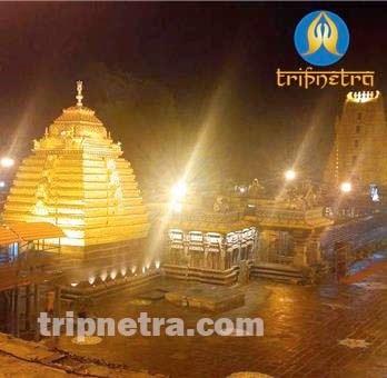Srisailam Temple Kalayanotsavam Timings-Hotels Near Bus Stand In Srisailam
