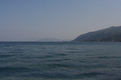 Macedonia - lake