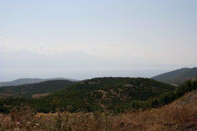 Albania - border2