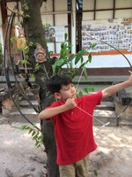 Archery at Amulet Craft Place