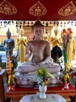 DoinSothep Buddha